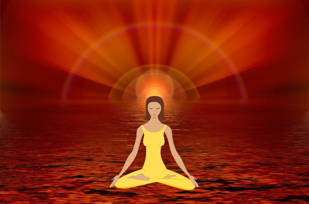 Trezirea spirituală